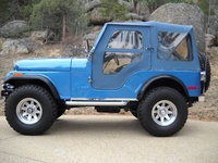Picture of 1978 Jeep CJ-5, exterior, gallery_worthy