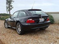 Picture of 2001 BMW Z3 M, exterior, gallery_worthy
