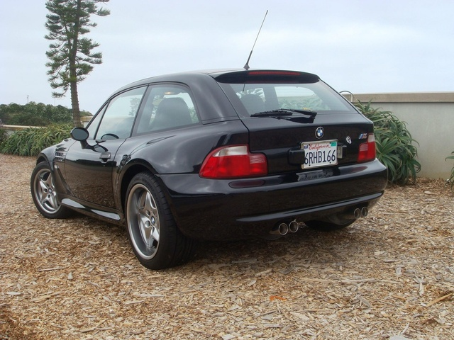 Picture of 2001 BMW Z3 M