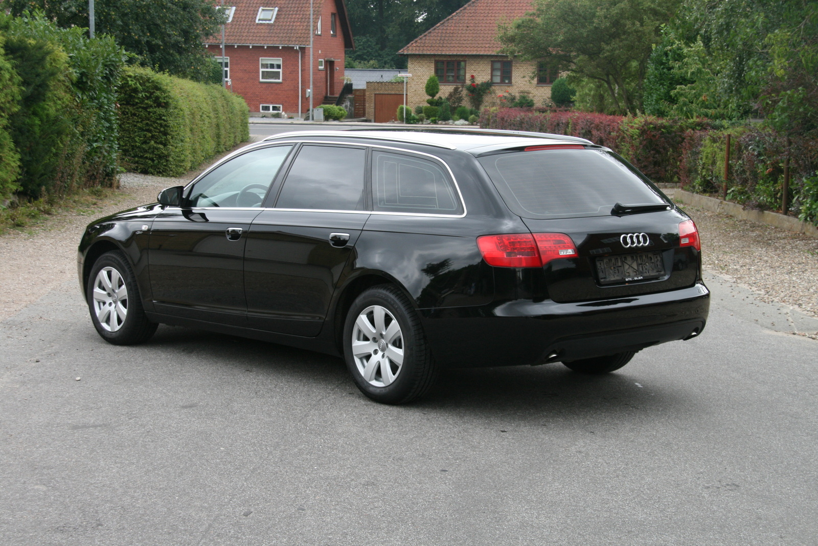 2007 audi a6 avant exterior pictures cargurus. Black Bedroom Furniture Sets. Home Design Ideas