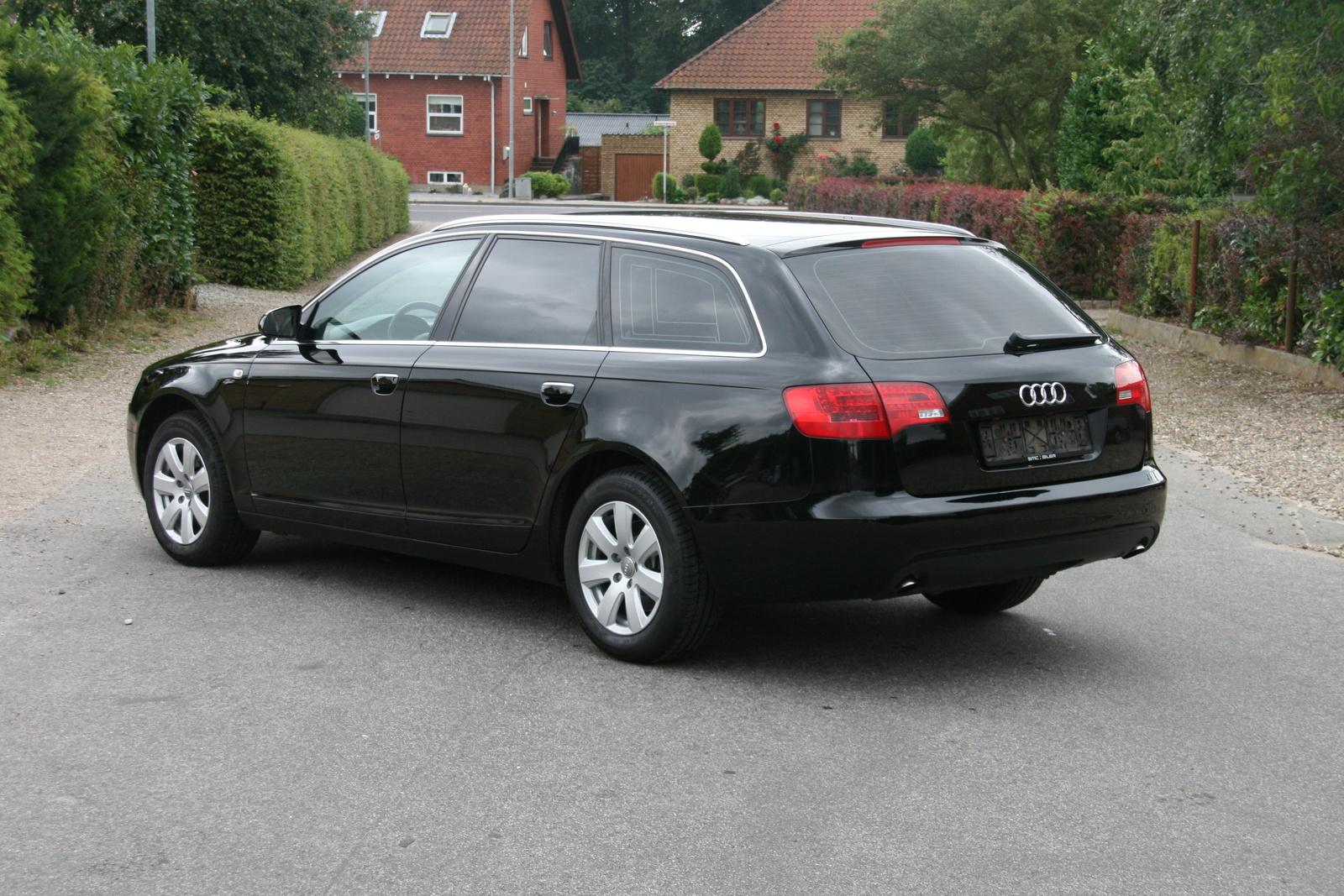 2007 Audi A6 Avant - Exterior Pictures - CarGurus