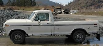 5 Answers & Ford F-250 Questions - Will the bed and passanger door of a 79 F250 ...