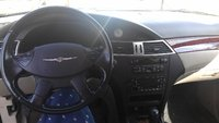 Picture of 2006 Chrysler Pacifica Touring, interior, gallery_worthy