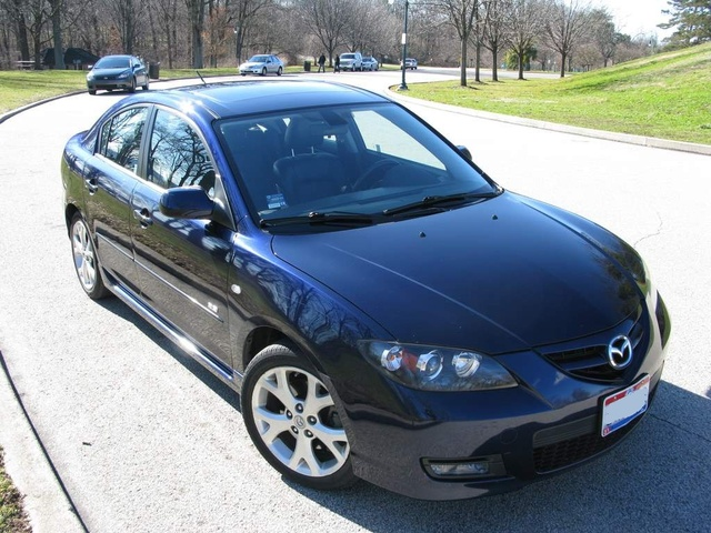 2009 mazda mazda3 pictures cargurus. Black Bedroom Furniture Sets. Home Design Ideas