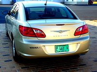 Picture of 2010 Chrysler Sebring Touring, exterior