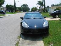 Picture of 2000 Porsche 911 Carrera, exterior