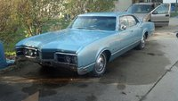 1967 Oldsmobile Delmont 88 Overview
