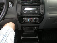 Picture of 2011 Ford Ranger Sport SuperCab, interior