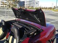 Picture of 2009 Chevrolet Corvette Convertible 3LT, exterior, interior