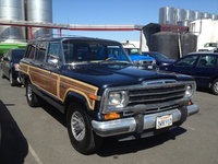 Picture of 1991 Jeep Grand Wagoneer 4 Dr STD 4WD SUV, exterior, gallery_worthy