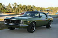 Picture of 1970 Ford Mustang Grande, exterior