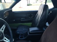 Picture of 1970 Ford Mustang Grande, interior