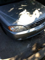 Picture of 2003 Kia Spectra Base, exterior