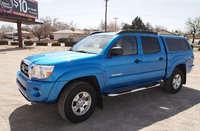 Picture of 2007 Toyota Tacoma Double Cab V6 4WD, exterior