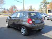 Picture of 2009 Chevrolet Aveo Aveo5 LS, exterior