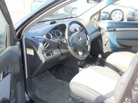 Picture of 2009 Chevrolet Aveo Aveo5 LS, interior
