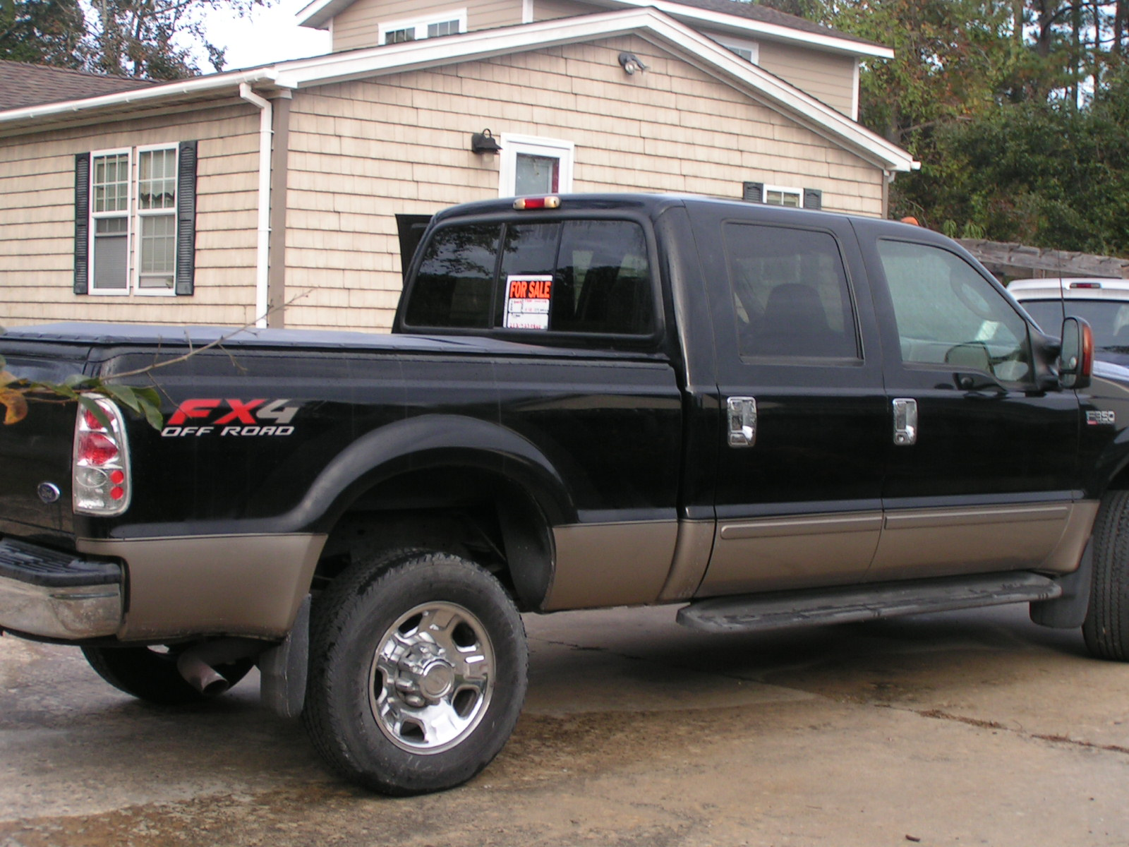 2003 ford f350 lariat. Black Bedroom Furniture Sets. Home Design Ideas