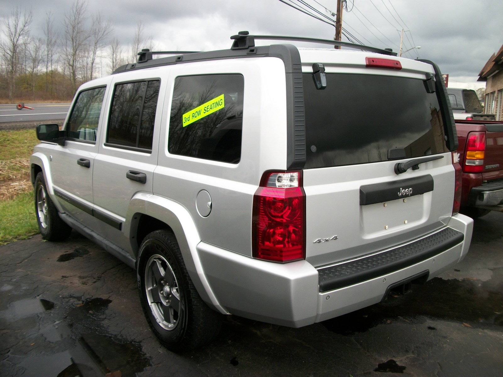 Jeep Commander Related Images Start 450 Weili Automotive Network