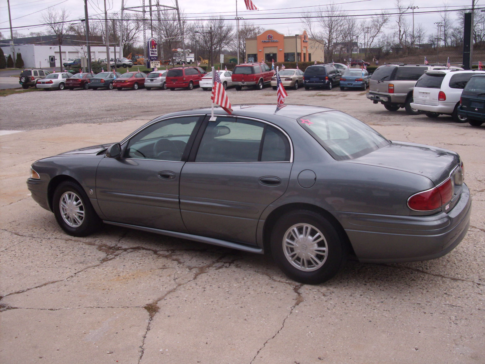 Home » Buick Lesabre Problems Complaints Buickproblemscom