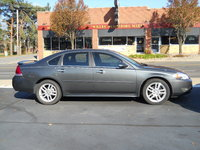 Picture of 2011 Chevrolet Impala LTZ, exterior