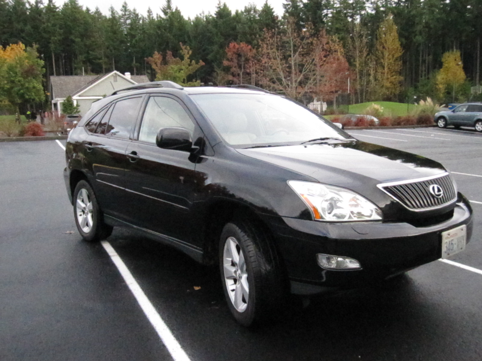 2004 lexus rx 330 specifications cargurus. Black Bedroom Furniture Sets. Home Design Ideas