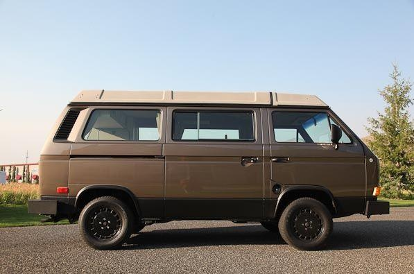 Picture of 1985 Volkswagen Vanagon