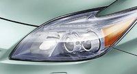2012 Toyota Prius Plug-in, Headlight, exterior, manufacturer
