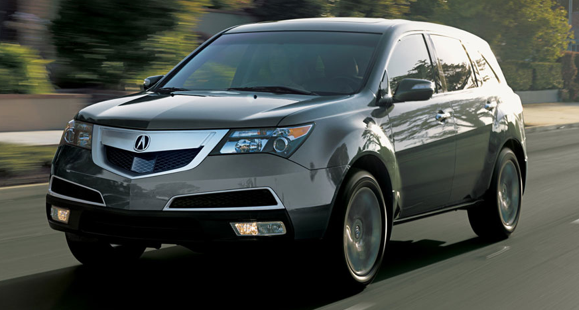 2009 acura mdx review cargurus. Black Bedroom Furniture Sets. Home Design Ideas