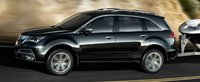 2013 Acura MDX, Side View., exterior, manufacturer