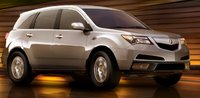 2013 Acura MDX Picture Gallery