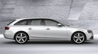 2013 Audi A4, Side View., exterior, manufacturer
