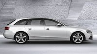 2013 Audi A4, Side View., manufacturer, exterior
