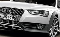 2013 Audi A4, Hood., exterior, manufacturer, gallery_worthy