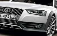 2013 Audi A4, Hood., exterior, manufacturer