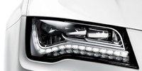 2013 Audi A7, Headlight., interior, exterior, manufacturer