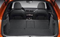 2013 Audi Q3, Trunk., interior, manufacturer