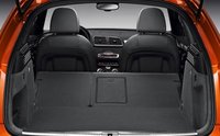 2013 Audi Q3, Trunk., interior, manufacturer