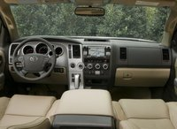 2013 Toyota Sequoia, Front Seat copyright AOL Autos., exterior, manufacturer, gallery_worthy