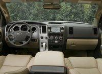 2013 Toyota Sequoia, Front Seat copyright AOL Autos., exterior, manufacturer
