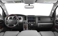 2013 Toyota Sequoia, Front Seat copyright AOL Autos., exterior, interior, manufacturer