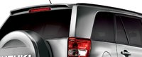 2013 Suzuki Grand Vitara, Back View., exterior, manufacturer