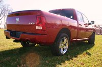 Picture of 2010 Dodge Ram Pickup 1500 SLT Quad Cab 4WD, exterior