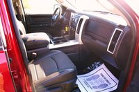 Picture of 2010 Dodge Ram Pickup 1500 SLT Quad Cab 4WD, interior