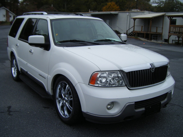 2017 Lincoln Mkc Select >> 2005 Lincoln Navigator - Pictures - CarGurus