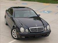 Picture of 2002 Mercedes-Benz CLK-Class CLK 320 Coupe, exterior