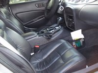 Picture of 2000 Plymouth Prowler 2 Dr STD Convertible, interior