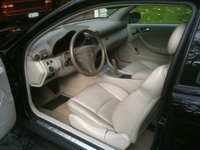 Picture of 2002 Mercedes-Benz C-Class C 230 Supercharged Hatchback, interior