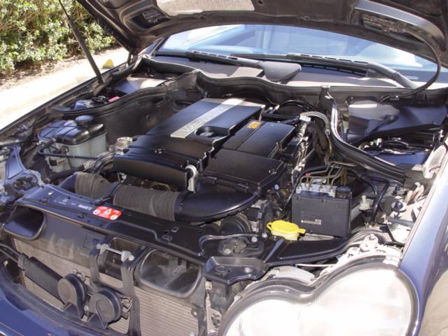2004 mercedes benz c class pictures cargurus for Mercedes benz kompressor engine