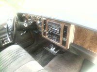Picture of 1984 Buick LeSabre Custom Sedan FWD, interior, gallery_worthy