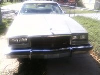 Picture of 1984 Buick LeSabre Custom Sedan, exterior